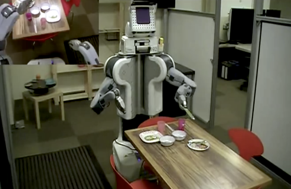 The Heaphy Project: Crowdsourced Robot Servants and the Willow Garage Spin-off That Never Was