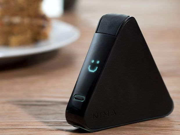Is That Fried Chicken Gluten-Free? This Gadget Can Tell You