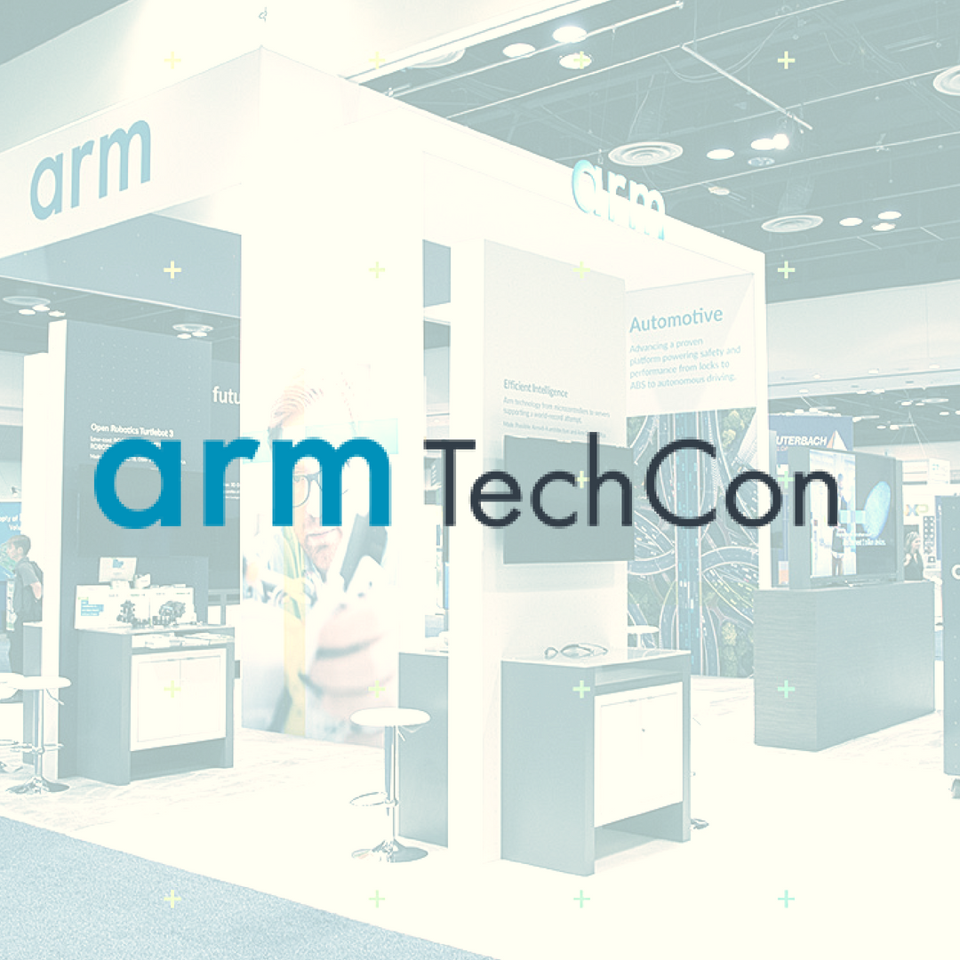 Arm Techon  2018 Call for Papers