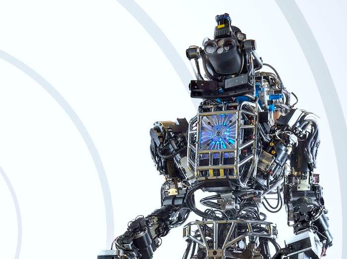 DARPA Robotics Challenge Finals: Dates, Location, and Everything Else You Need to Know