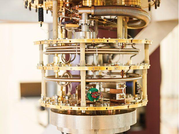 Europe Will Spend €1 Billion to Turn Quantum Physics Into Quantum Technology
