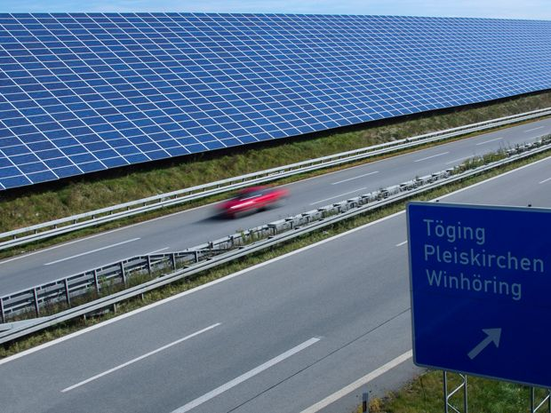 Germany's Grid: Renewables-Rich and Rock-Solid