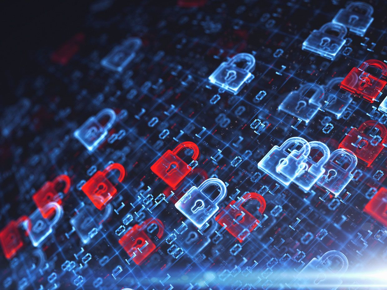 Cybersecurity, or the lack thereof, is a big issue for U.S. Department of Defense weapon systems