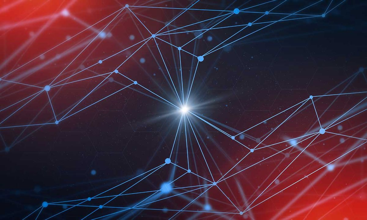Record efficiency in storing and retrieving quantum entanglement paves the way for connecting quantum internet nodes.