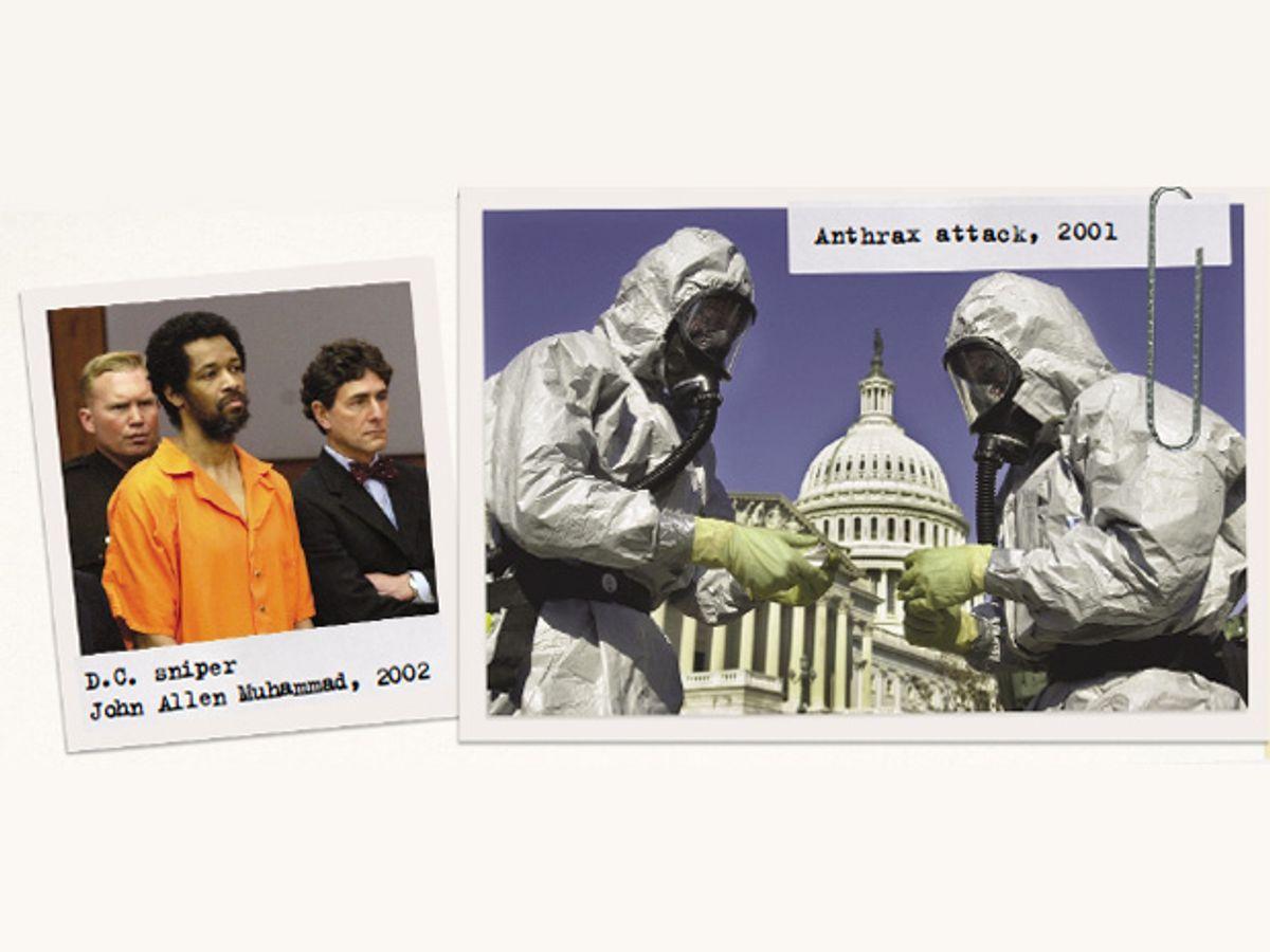 Photos: Steve Helber/AP Photo; Kenneth Lambert/AP Photo