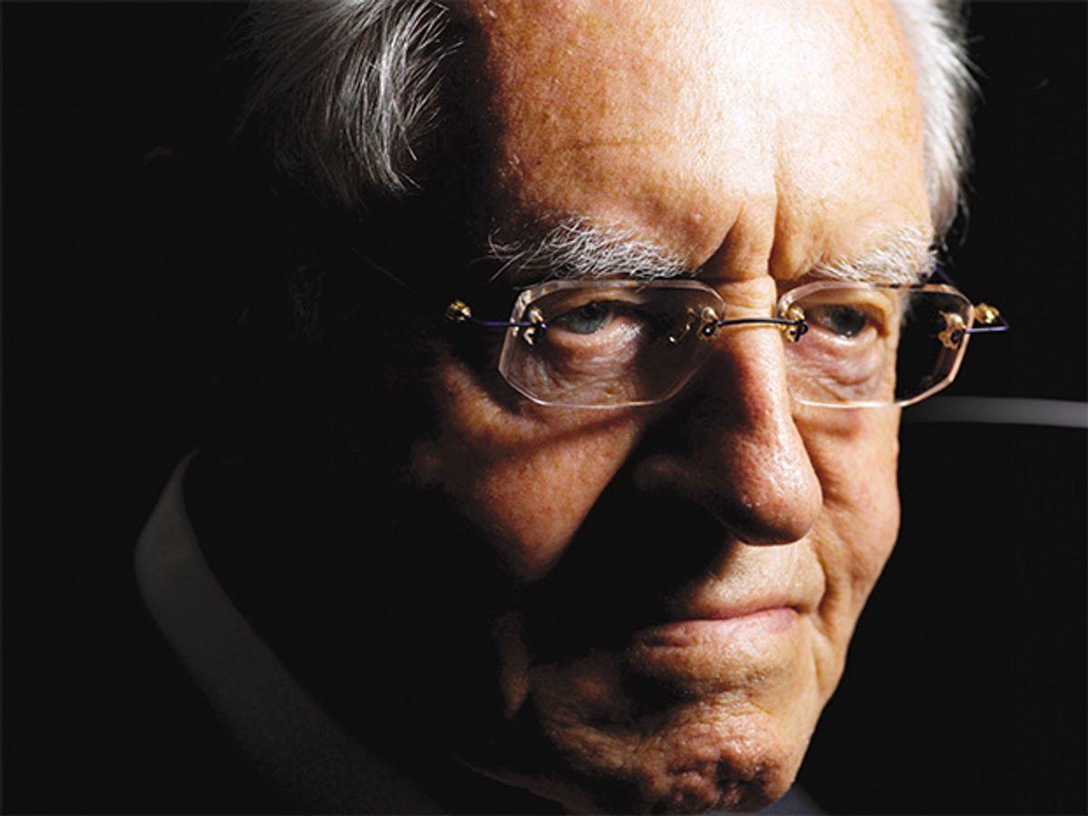 photo of Herbert Mataré