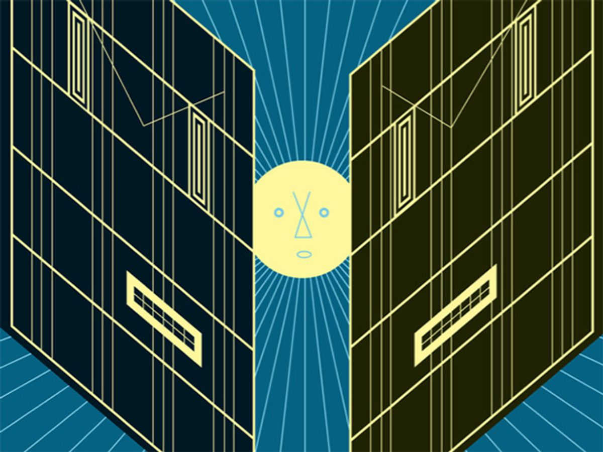 Solar-Cell Squabble