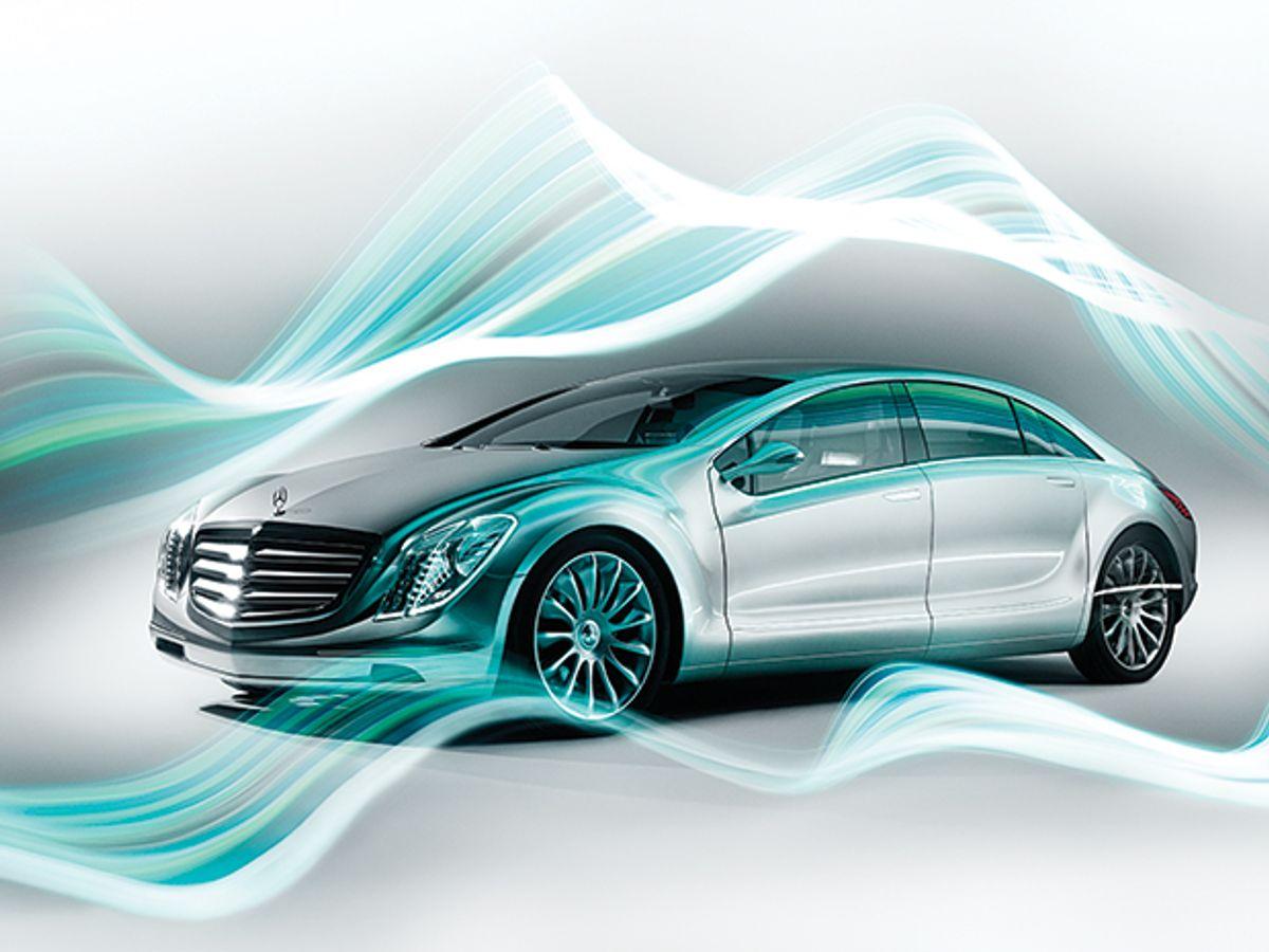 photo/image of Mercedes