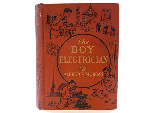 the first book of electronics ieee spectrum - Ieee Color Books