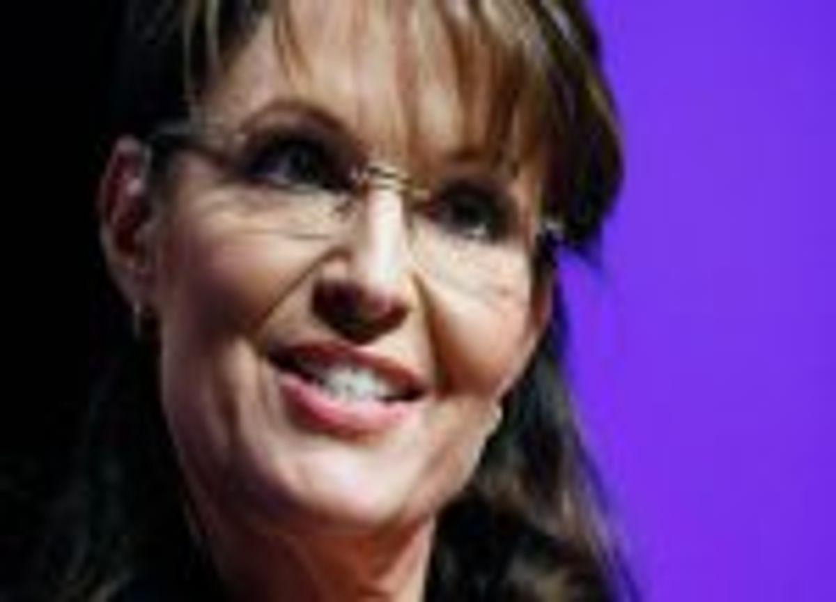 Hacking Sarah Palin