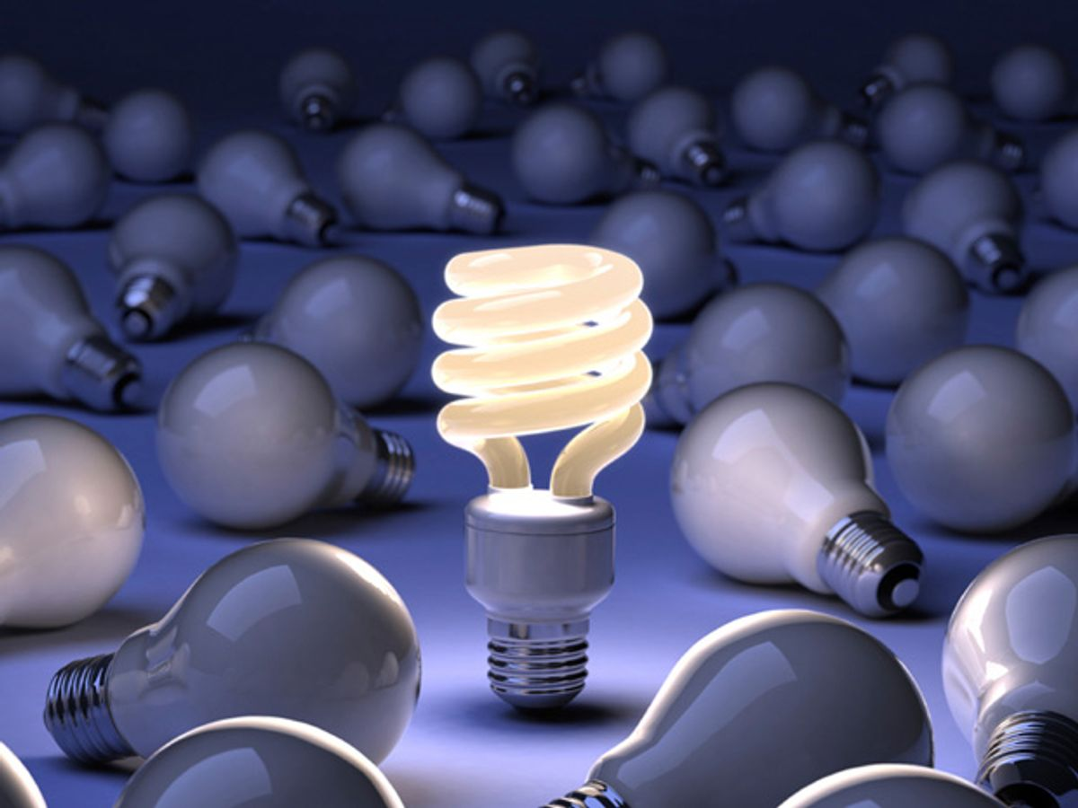 Are Compact Fluorescent Lightbulbs Really Cheaper Over Time?