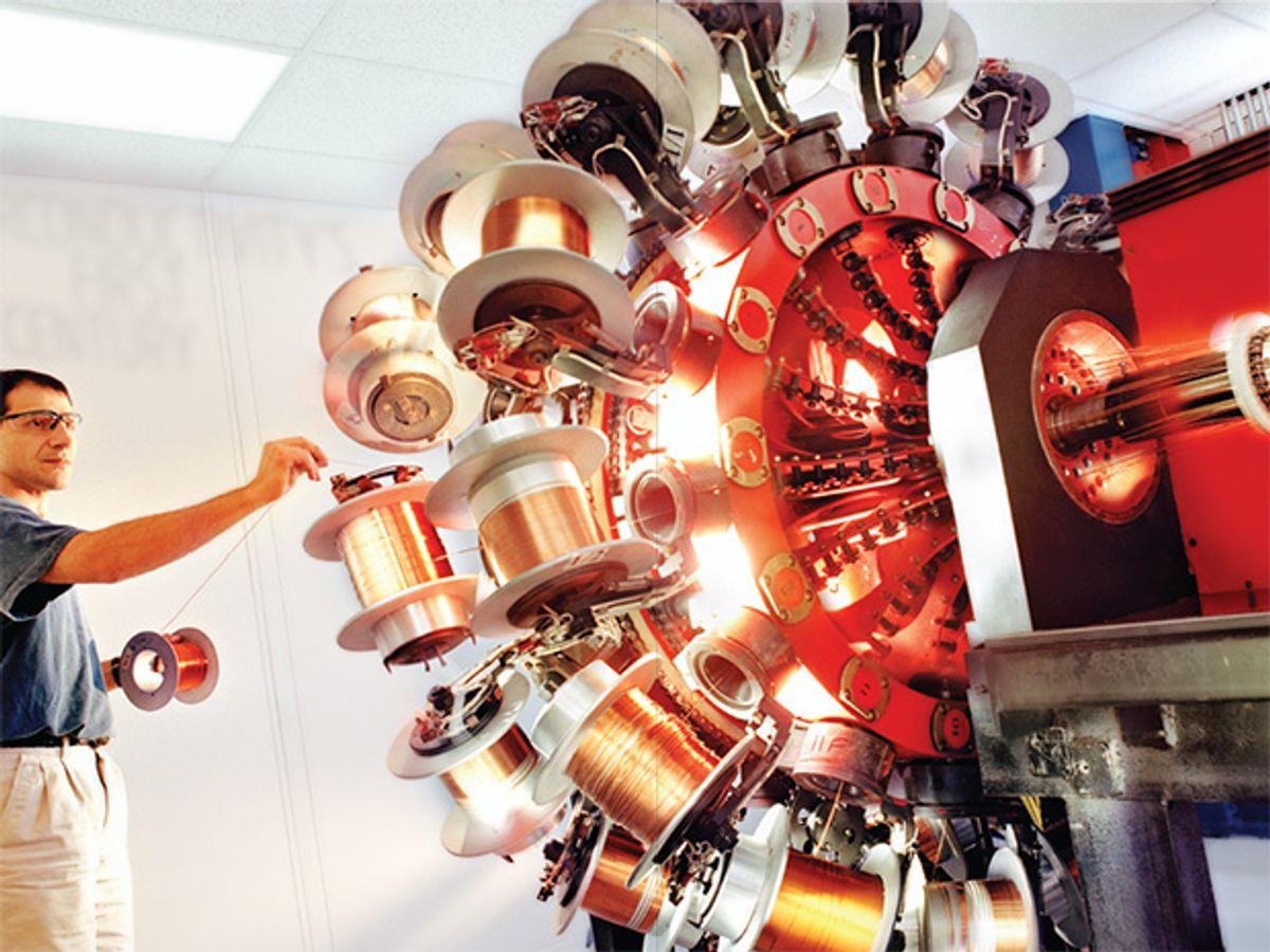 Superconductivity's First Century
