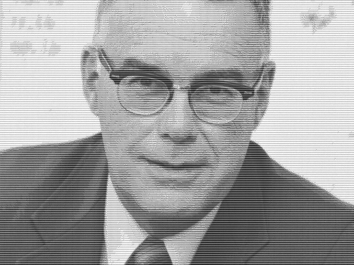 Photo of Ken Bowles.