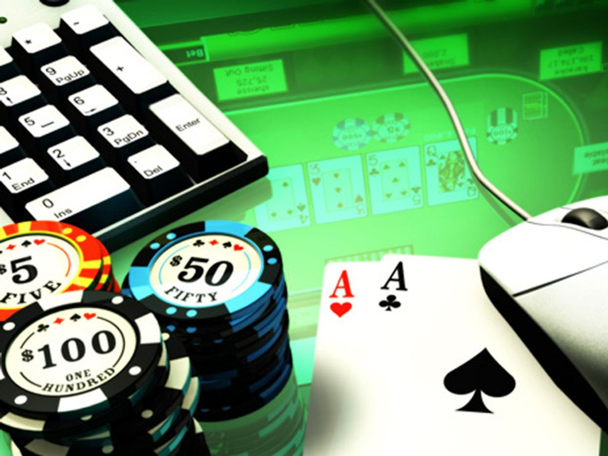 A Texas Hold 'Em Tournament for AIs