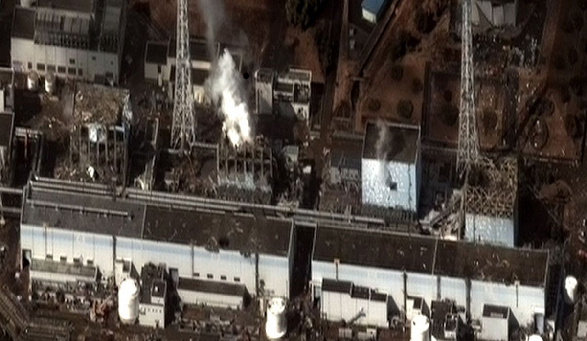 Japan Regulator Proposes New Safety Regulations Required for Nuclear Reactor Restarts