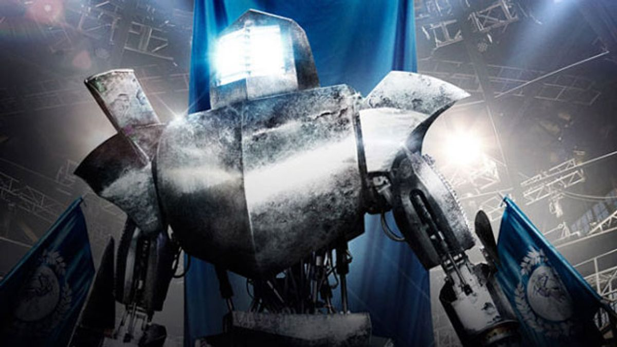 Robot Combat League: Heather Knight Tells Us About Her Experiences on the Show