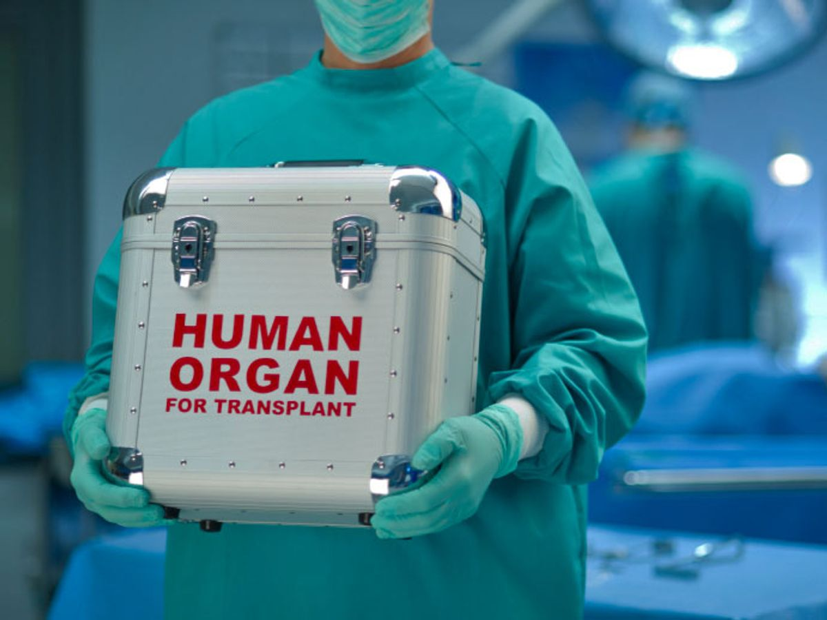 Predictive Analytics and How to Decide Who Should Receive Organ Transplants