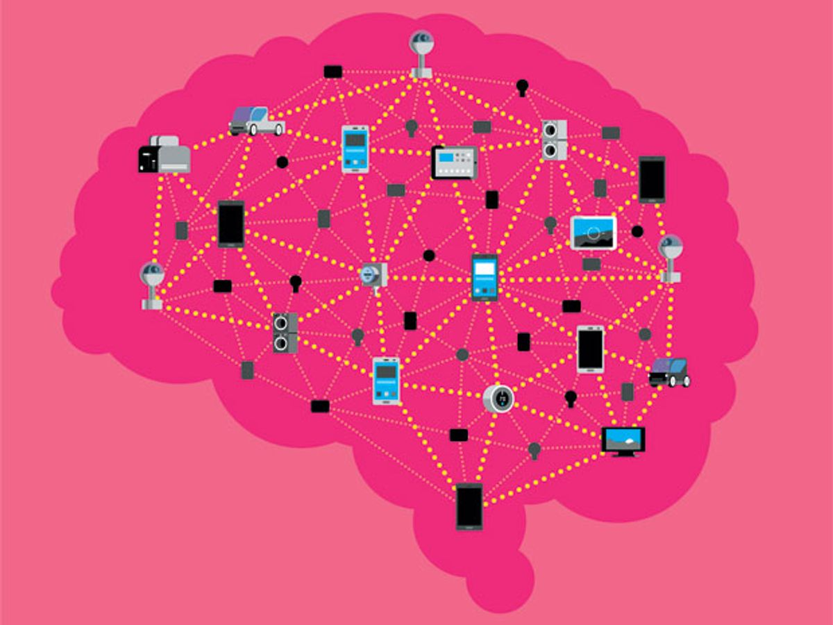 Why the Internet Needs Cognitive Protocols