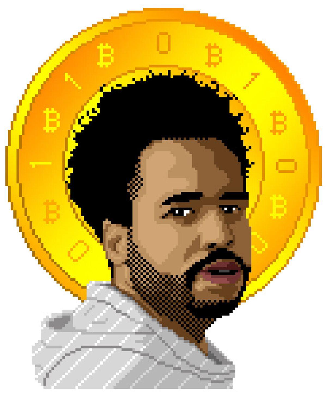 Who's Who in Bitcoin: Alt-Coin Advocate Dennison Bertram