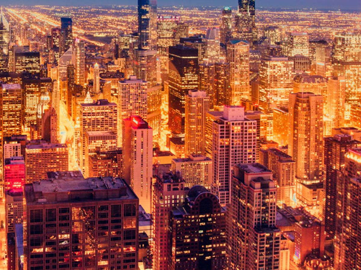 For Shame: Chicago Will 'Out' Energy Hogs To Drive Reductions