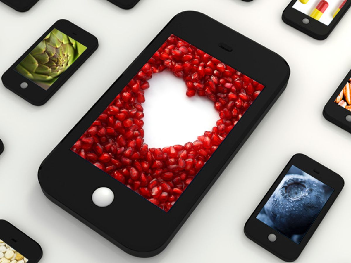 Antioxidants: Good for You, Good for Your Smartphone