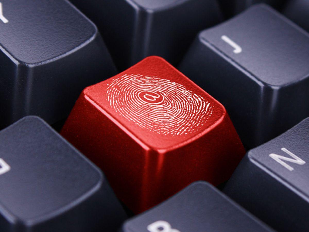 Top Websites Secretly Track Your Device Fingerprint