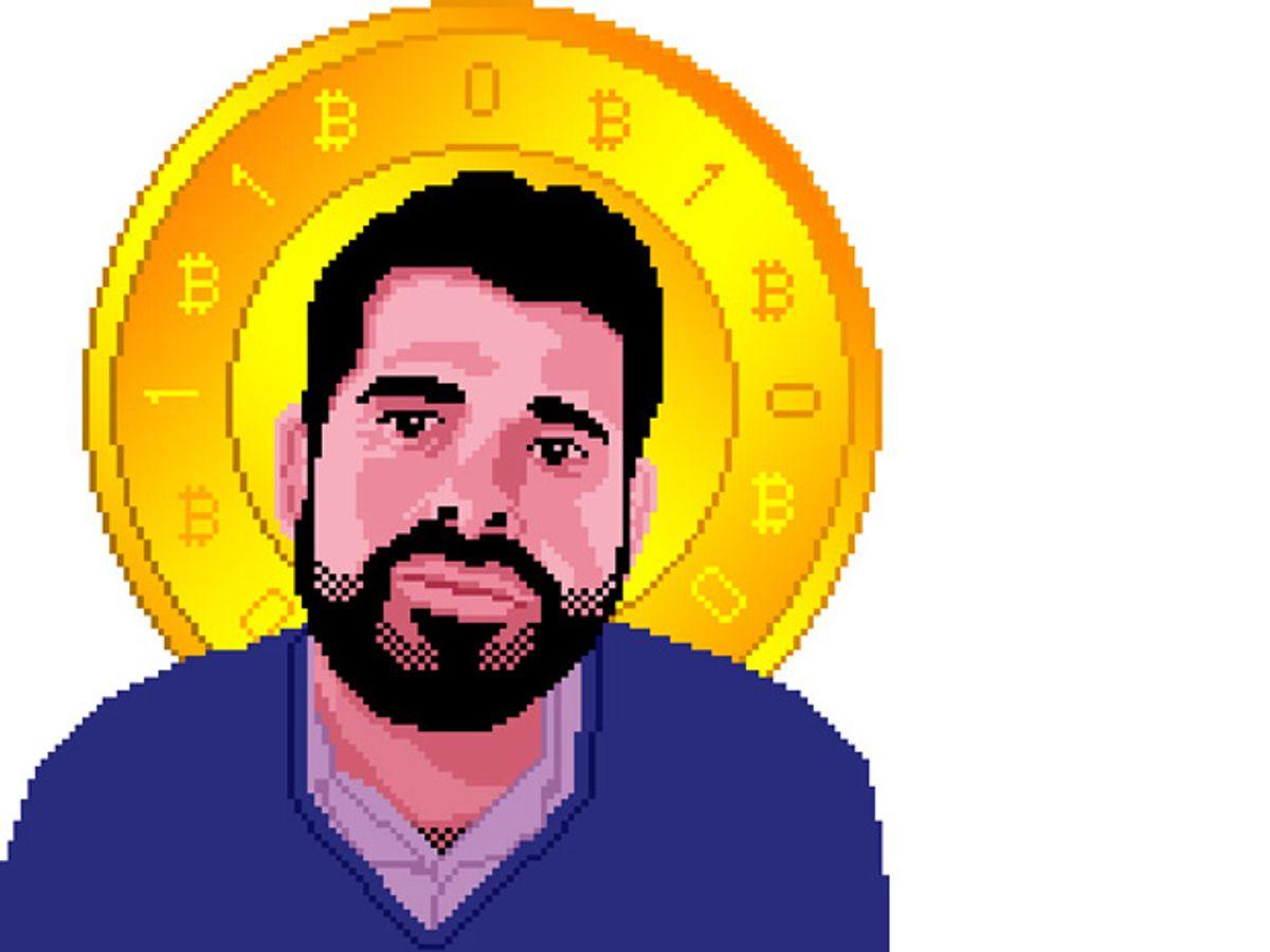 Who's Who in Bitcoin: Zerocoin Hero Matthew Green