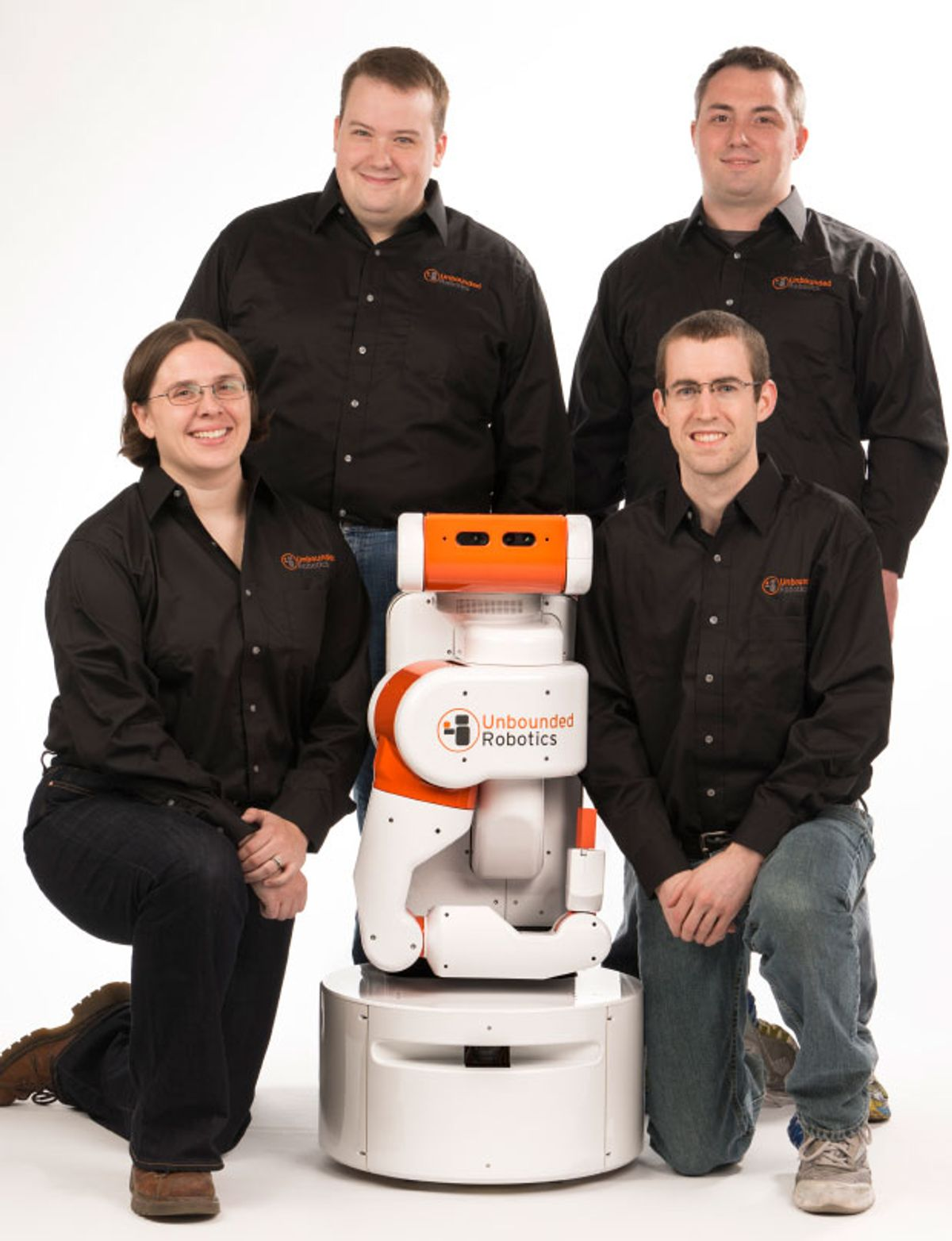 Interview: Unbounded Robotics on Why UBR-1 Will Change Everything
