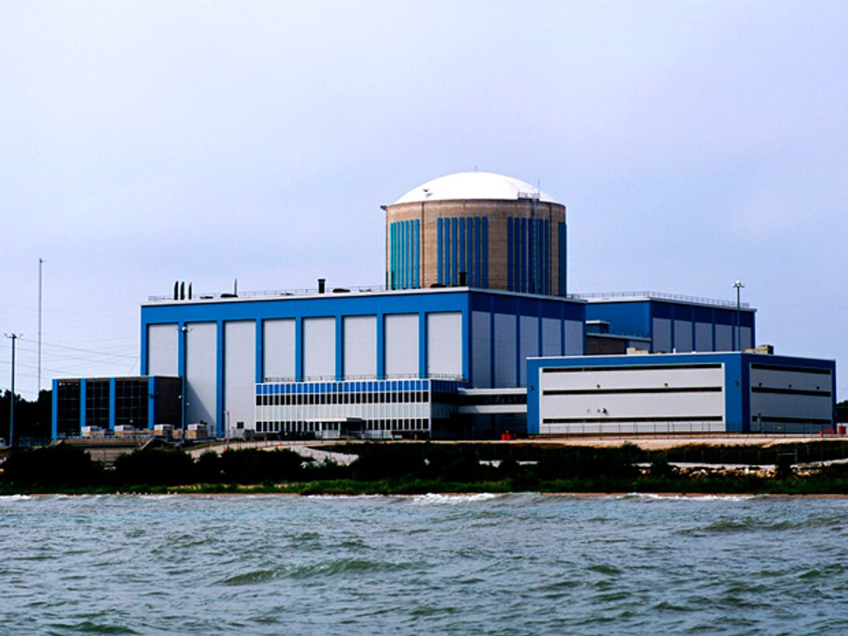 APS Argues to Extend Lifespan of Nuclear Reactors to 80 Years