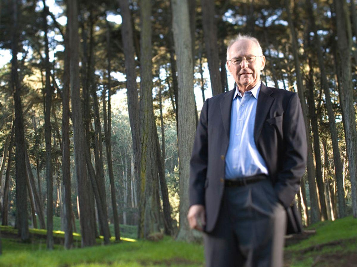 Gordon Moore Giving Big to Big Data Scientists