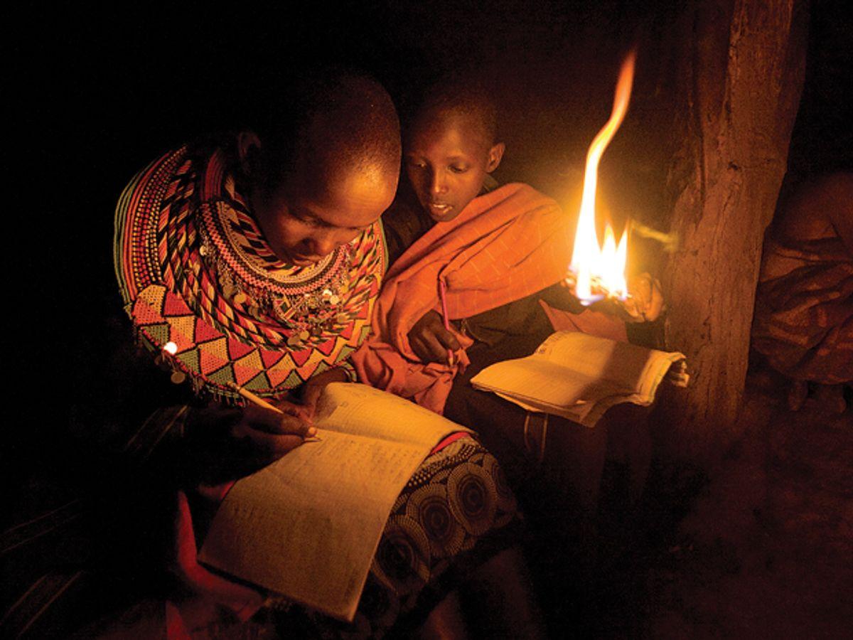 Construction Begins on $7 Billion Power Africa Project