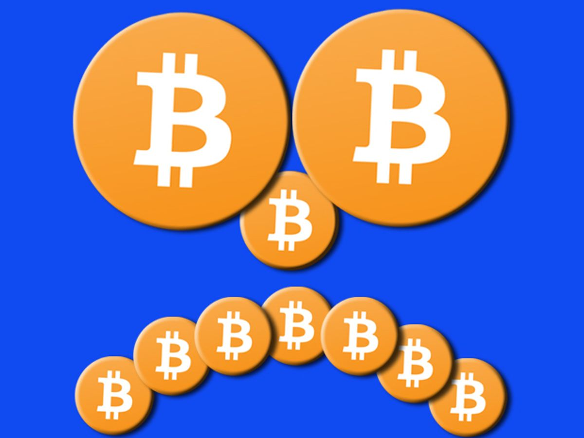 The Slow and Painful Death of the Mt. Gox Bitcoin Exchange