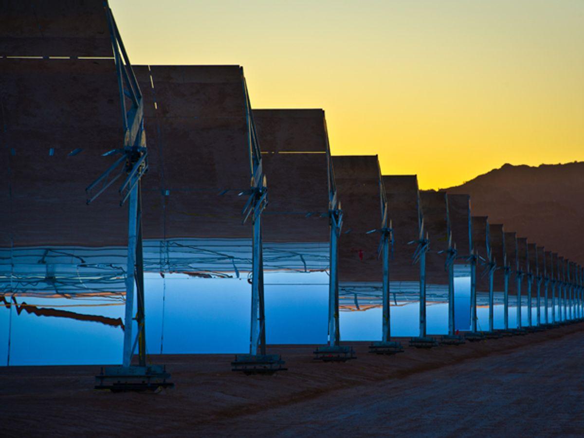 Terrafore Looks to Cut Molten Salt Energy Storage Costs in Half