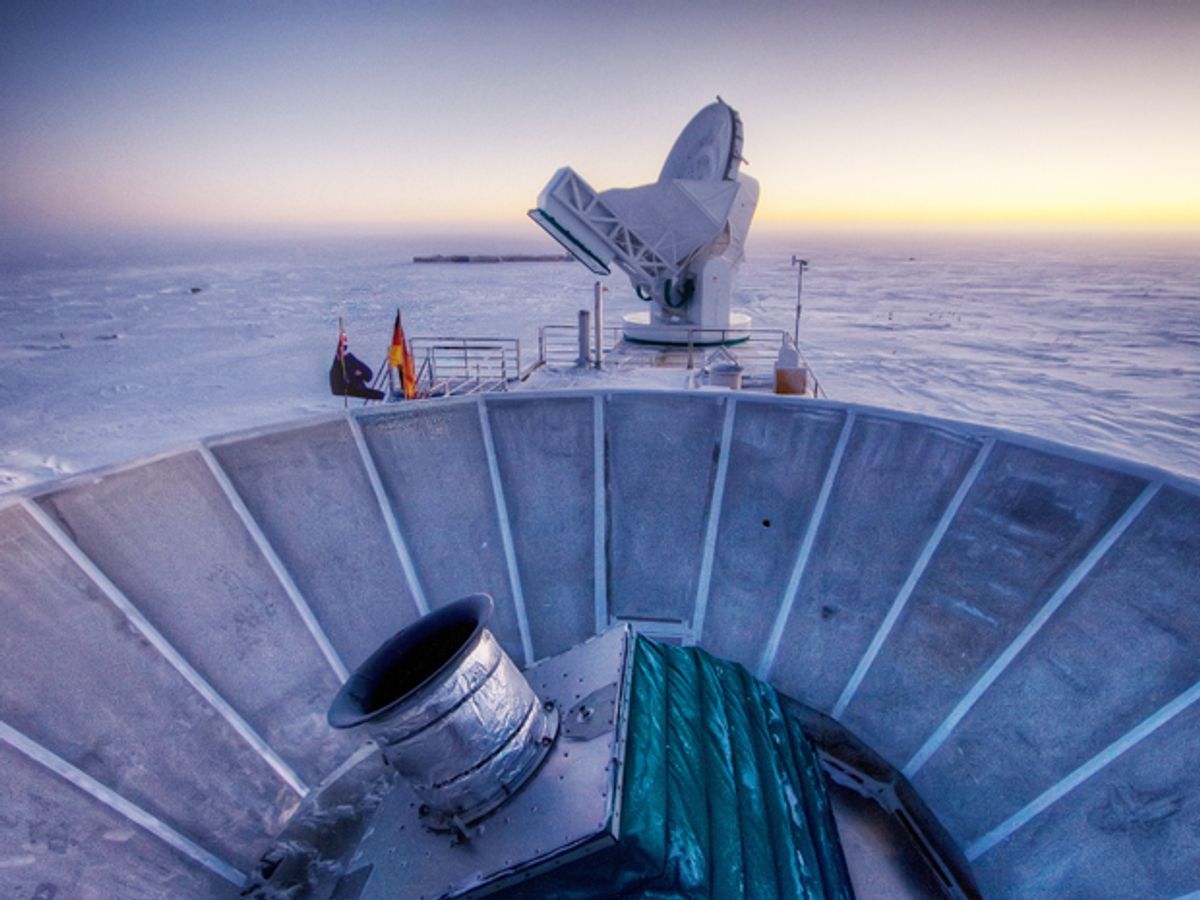 How Do You See Gravitational Waves?