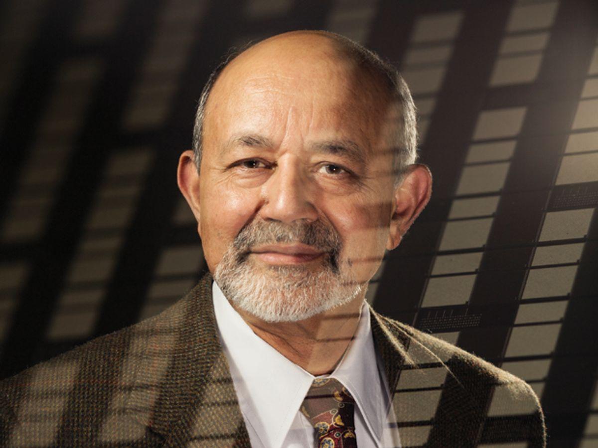 How B. Jayant Baliga Transformed Power Semiconductors