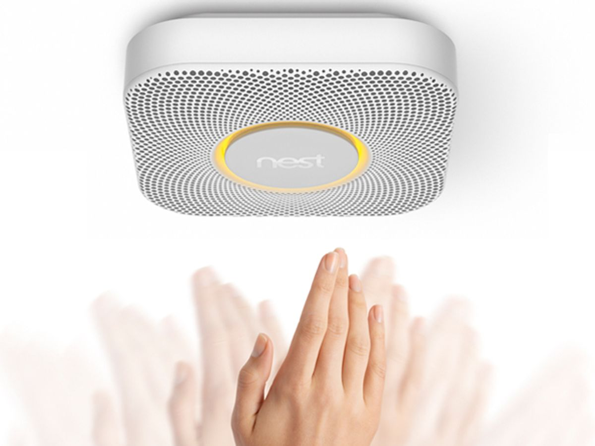 Nest Labs Suspends Sale of Smoke and Carbon Monoxide Detector until Software Fixed