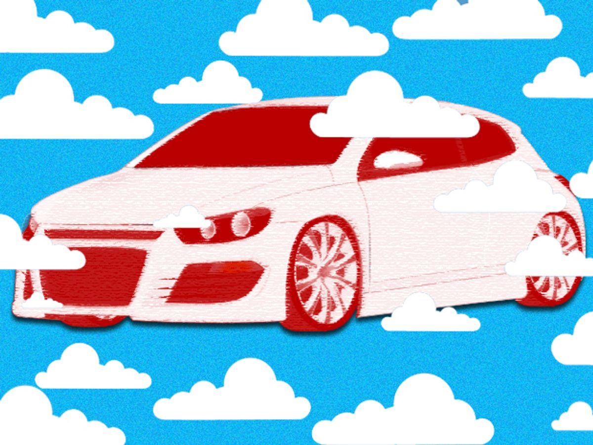 A Cloud-Connected Car Is a Hackable Car, Worries Microsoft