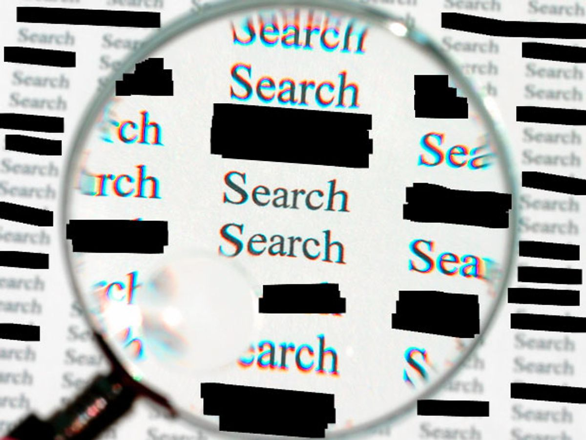 European Court Grants the Right to Be Forgotten