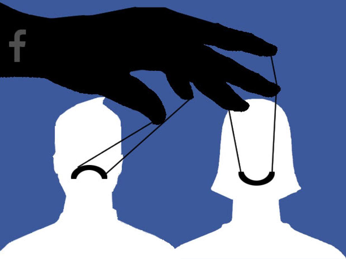 Facebook's Secret Experiment: The Era of Manipulation Has Begun