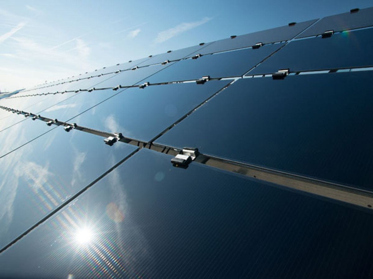 Thin-film Solar Cells Freed From Toxic Processing