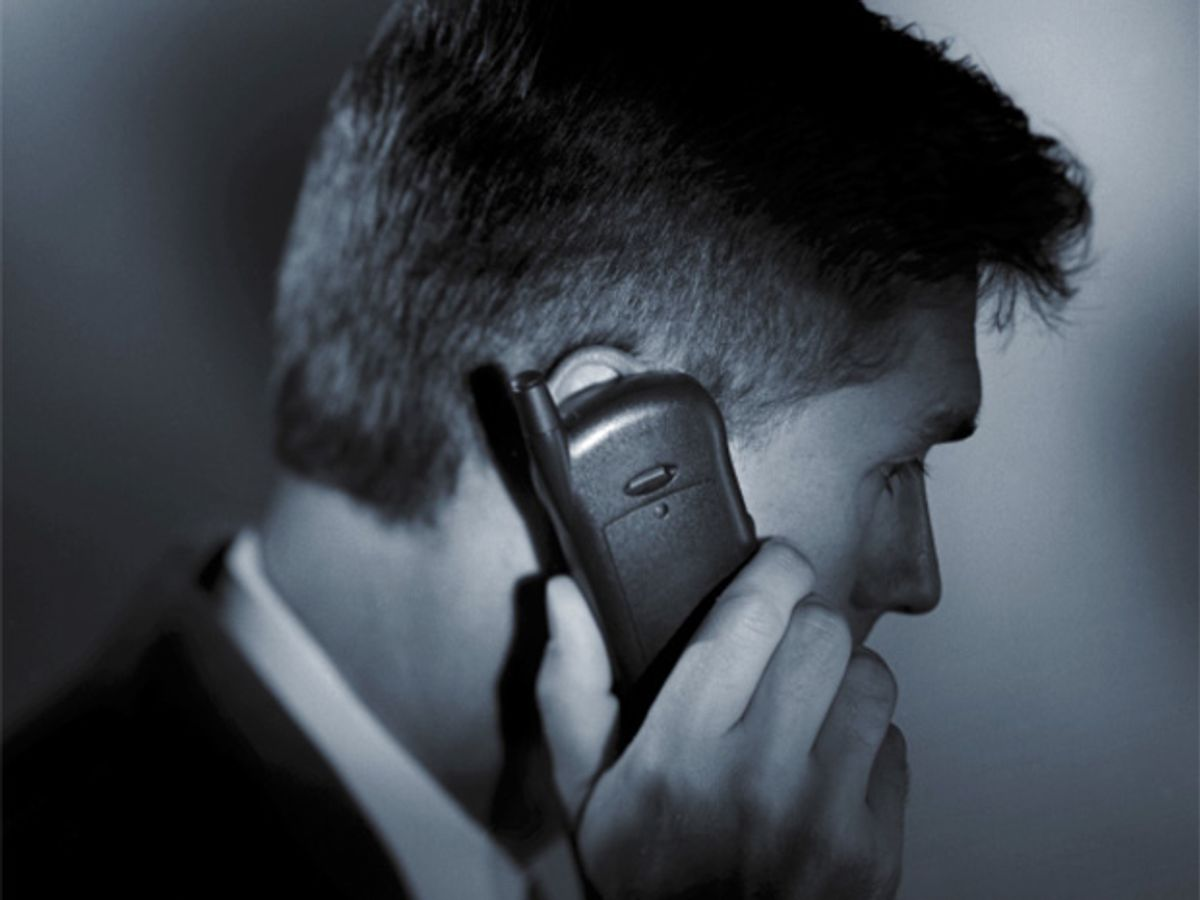 Are Mobile Phones Safe?