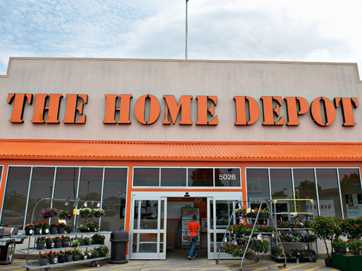 Home Depot: Everything is Secure Now, Except Maybe in Canada