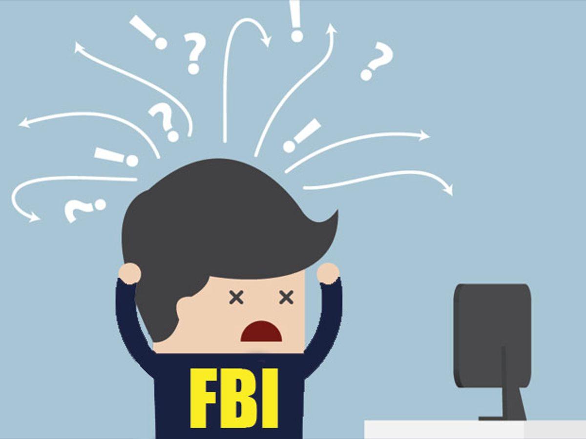 FBI's Sentinel System Still Not In Total Shape to Surveil