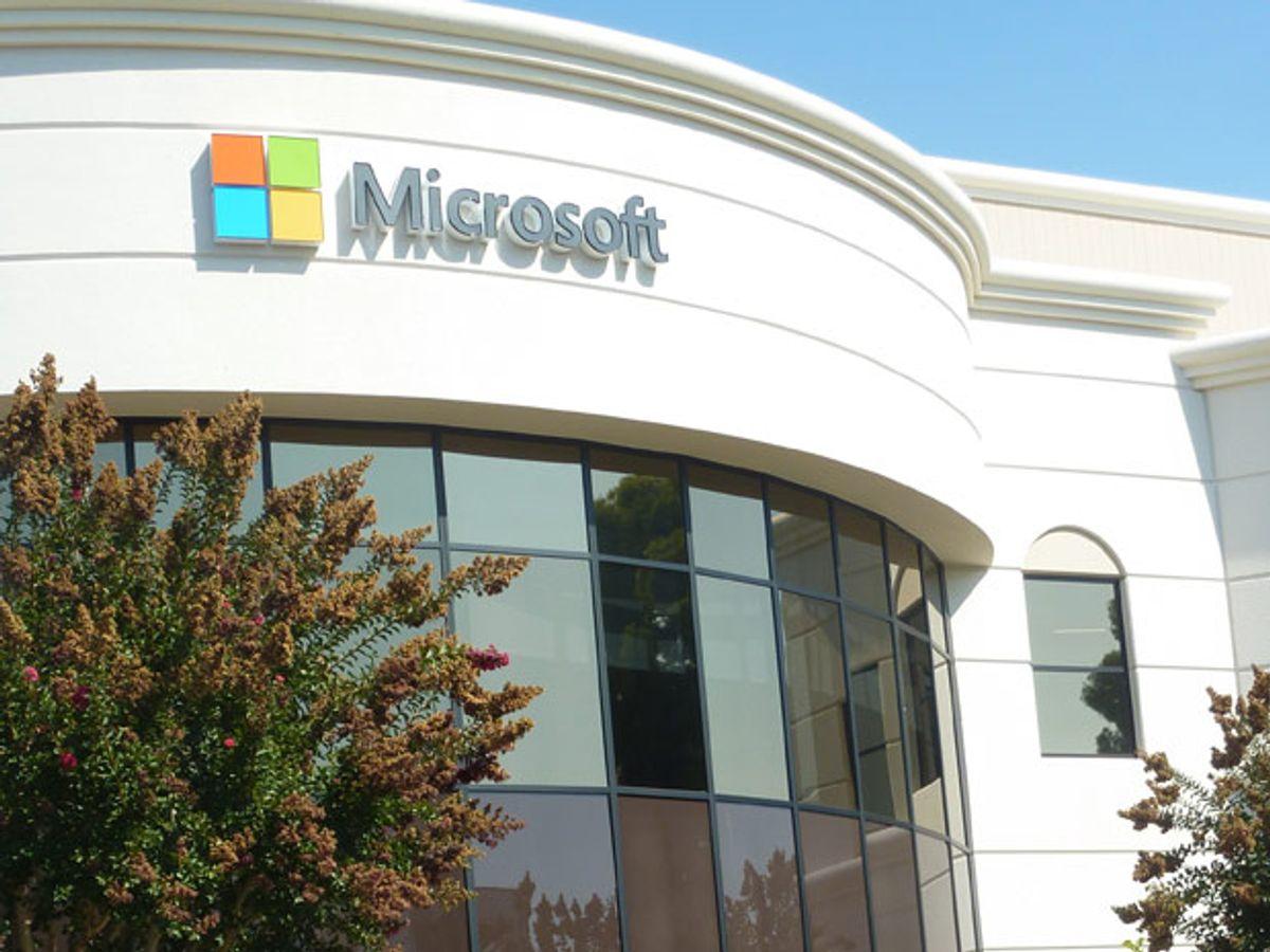 Scientific Community Blasts Microsoft for Closing of Silicon Valley Lab