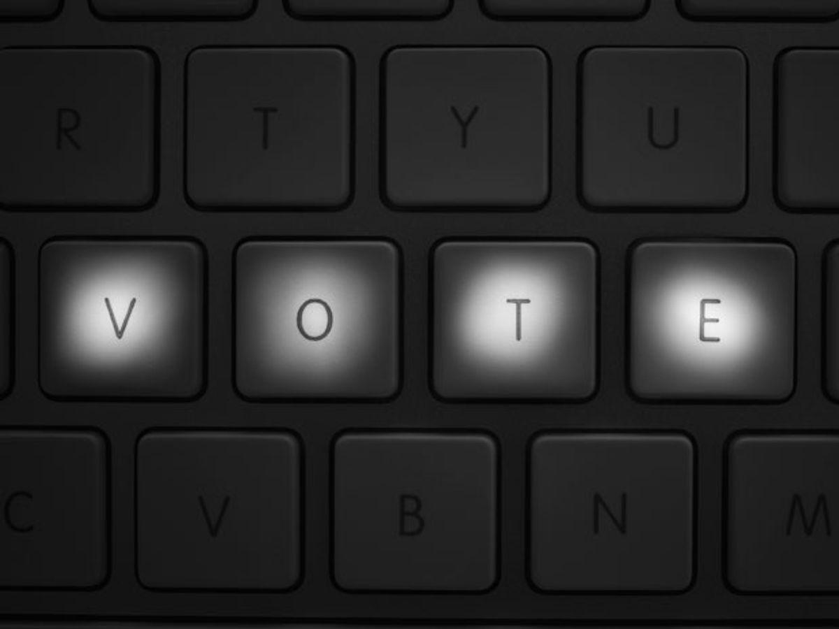 Alaska's Online Voting Leaves Cybersecurity Experts Worried