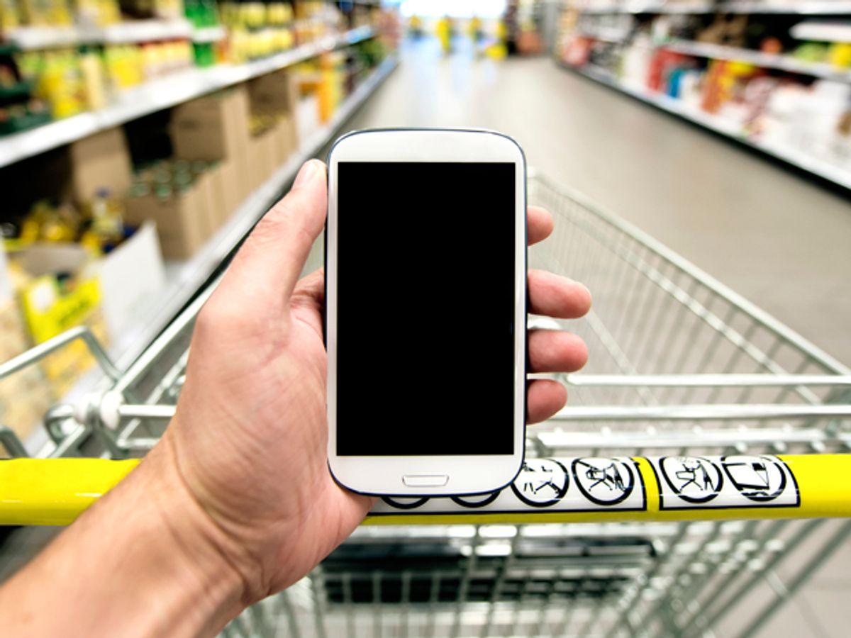 Smartphone System Combines Gait Measurements, Magnets for Indoor Navigation