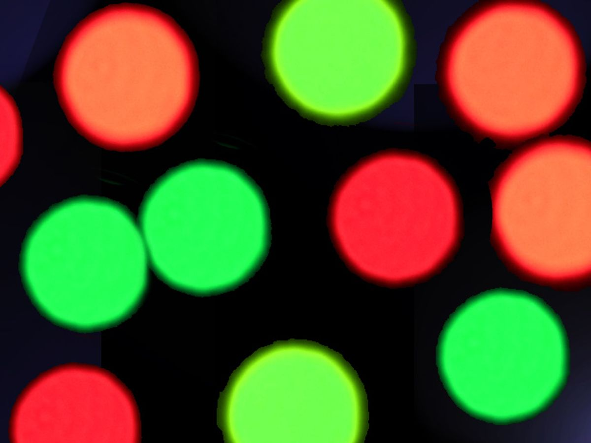 CES 2015: What the Heck Are Quantum Dots?