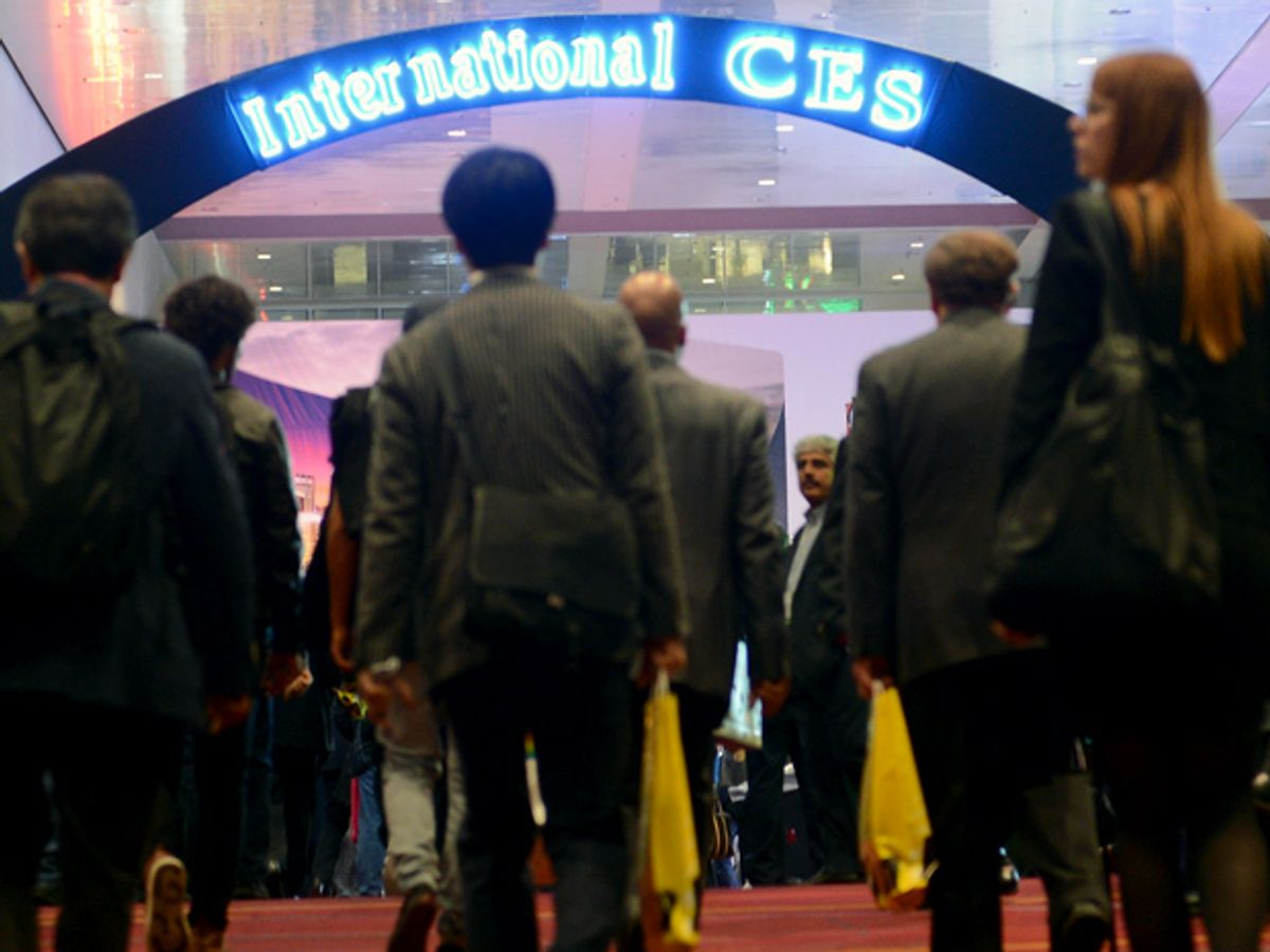 What to Expect at CES 2015 and Beyond