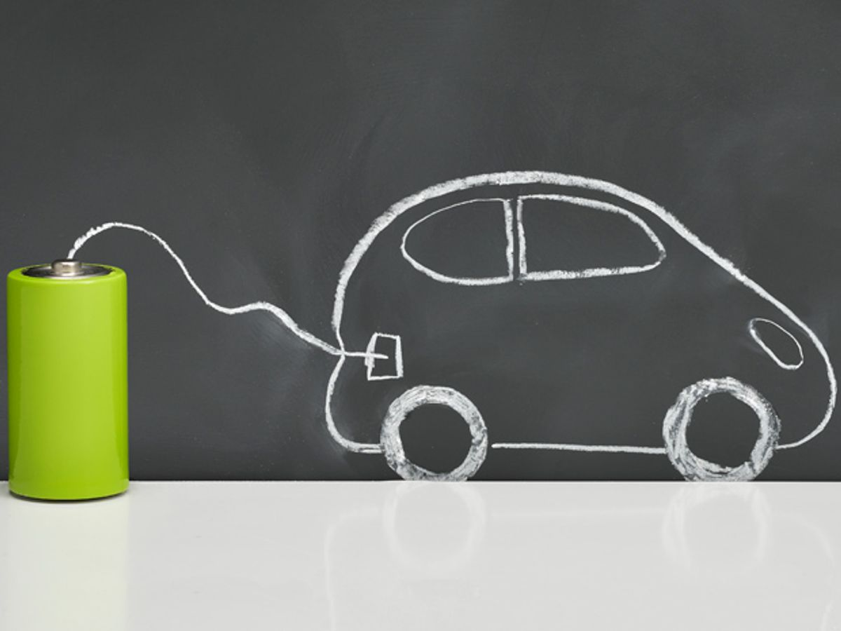 Brimstone and Nanotech May Boost Batteries