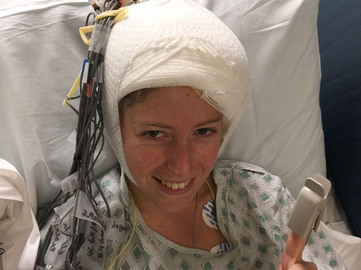 Life as a Bionic Woman